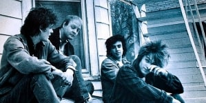 Discography: The Replacements: Let it Be
