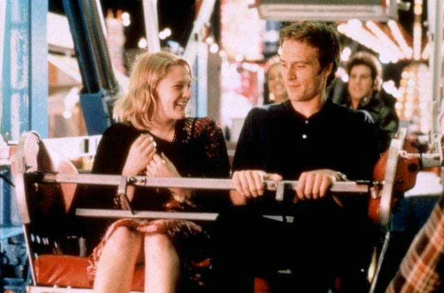 Never Been Kissed - 90s romance movies