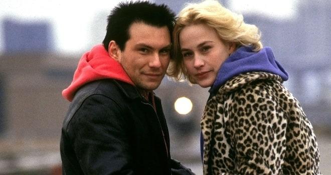 True Romance - 90s romance movies