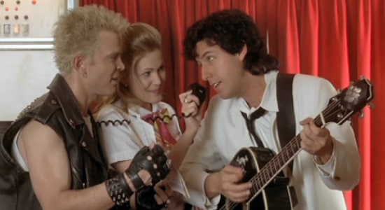 The Wedding Singer - 90s romance movies