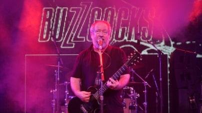 Concert Review: Buzzcocks