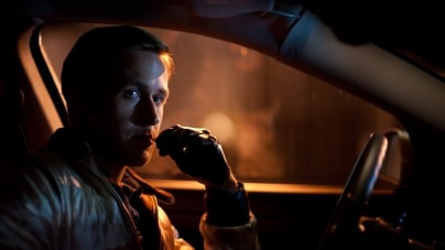 Criminally Overrated: Drive