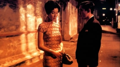 Oeuvre: Wong Kar-wai: In the Mood for Love