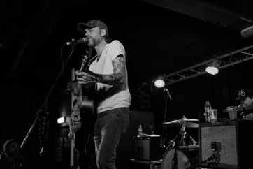 Concert Review: Lucero/The Underhill Family Orchestra