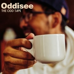 Oddisee: The Odd Tape
