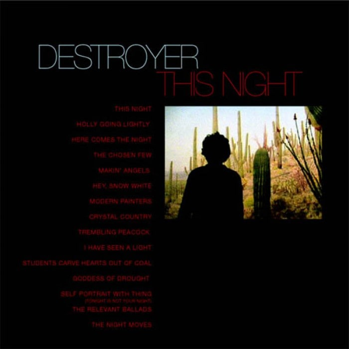 Rediscover: Destroyer: This Night - Spectrum Culture