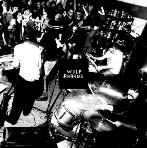 Wolf Parade: Apologies to the Queen Mary (Reissue)