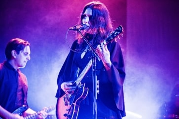 Concert Review: Chelsea Wolfe