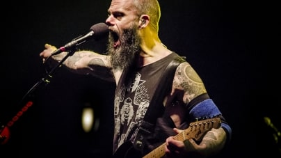 Concert Review: Baroness