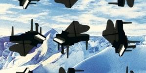Alexis Taylor: Piano