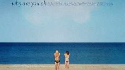 Band of Horses: Why Are You OK