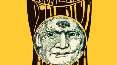 The Claypool Lennon Delirium: Monolith of Phobos