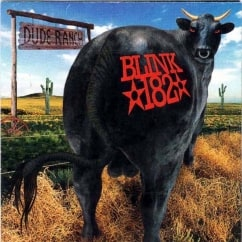 Revisit: Blink-182: Dude Ranch