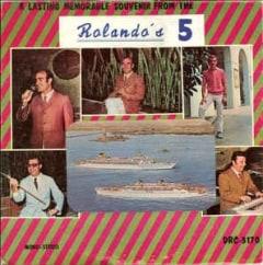 Bargain Bin Babylon: Rolando's 5: A Lasting Memorable Souvenir from the Rolando's 5