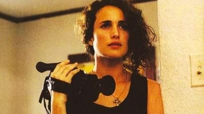 Oeuvre: Soderbergh: sex, lies, and videotape