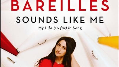 Sounds Like Me: by Sara Bareilles