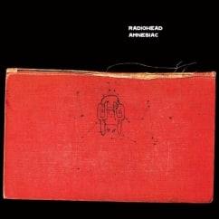 Discography: Radiohead: Amnesiac