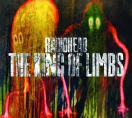 Discography: Radiohead: The King of Limbs