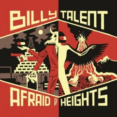 Billy Talent: Afraid of Heights