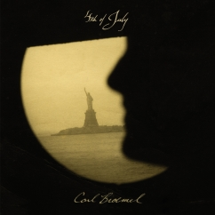 Carl Broemel: 4th of July