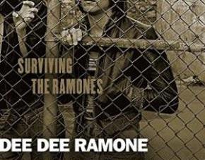 Lobotomy: by Dee Dee Ramone