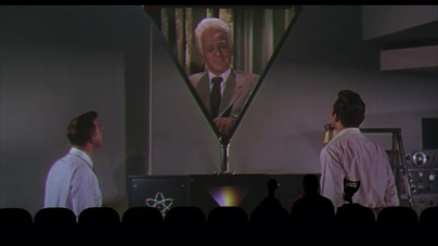 Holy Hell! MST3K: The Movie Turns 20
