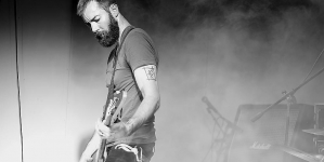 Interview: Brian Cook of Russian Circles