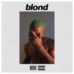 Frank Ocean: Blonde/Endless
