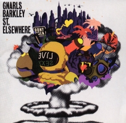 Revisit: Gnarls Barkley: St. Elsewhere