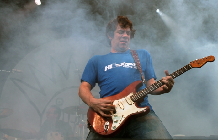 Concert Review: Ween