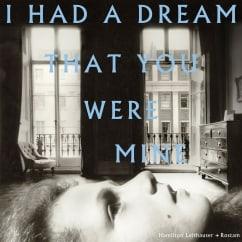 Hamilton Leithauser + Rostam: I Had a Dream That You Were Mine