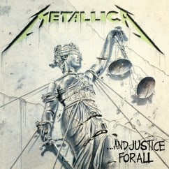 Discography: Metallica: …And Justice for All