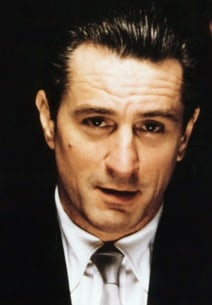 Image result for goodfellas deniro