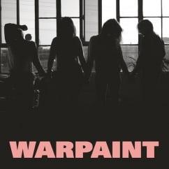 Warpaint: Heads Up
