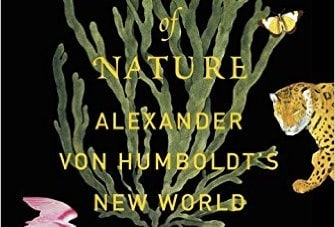 The Invention of Nature: by Andrea Wulf