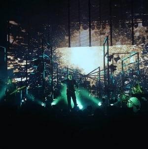 Concert Review: Sigur Rós