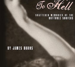 Let's Go to Hell: by James Burns