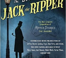 The Big Book of Jack the Ripper Editor: Edited by Otto Penzler