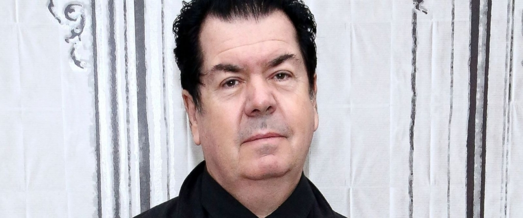 Interview: Lol Tolhurst of the Cure