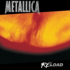 Discography: Metallica: Reload