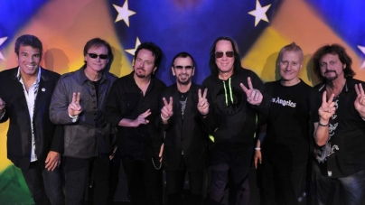 Concert Review: Ringo Starr and His All-Starr Band