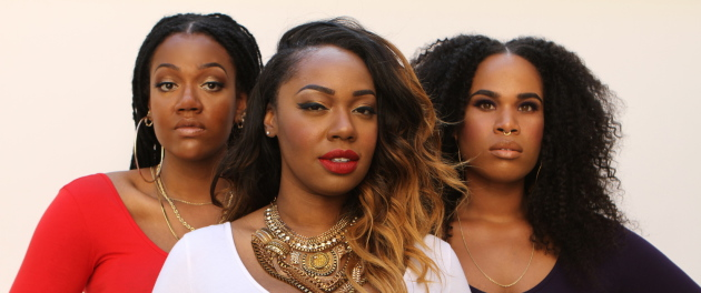 Interview: Paris Strother of KING