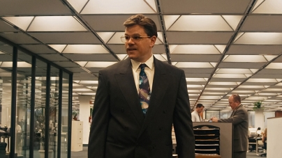Oeuvre: Soderbergh: The Informant!