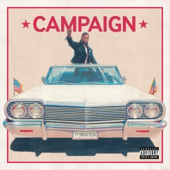 Ty Dolla $ign: Campaign