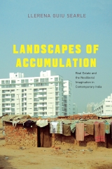 Landscapes of Accumulation: by Llerena Guiu Searle