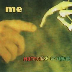 Rediscover: Me: Harmonise or Haunt