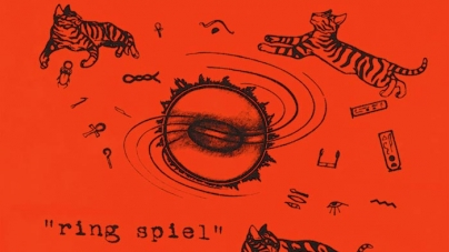 Mike Watt: Ring Spiel Tour '95