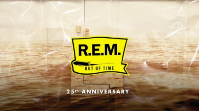 R.E.M.: Out of Time: 25th Anniversary Edition