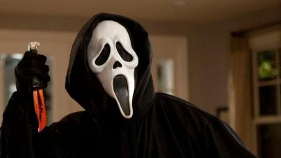 Holy Hell! Scream Turns 20