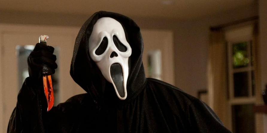 Holy Hell! Scream Turns 20